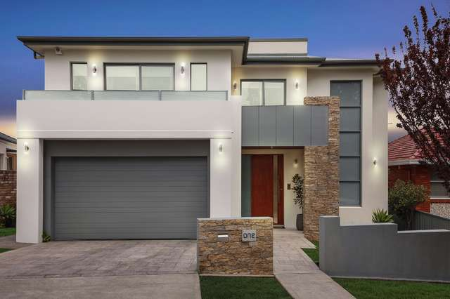 1 Redin Place, Connells Point NSW 2221