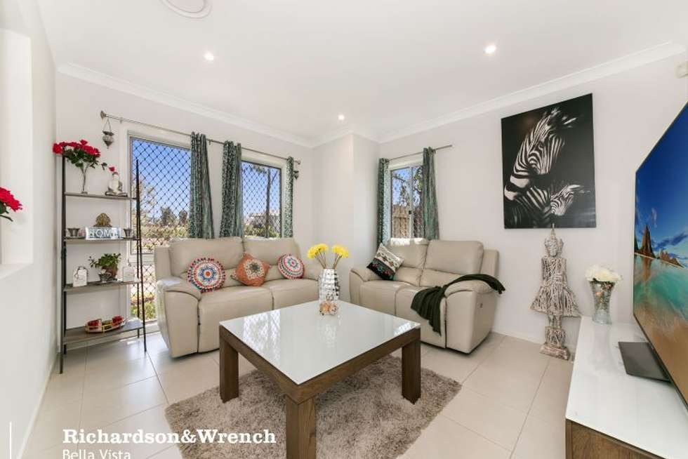 Second view of Homely semiDetached listing, 14 Lyrebird Crescent, The Ponds NSW 2769