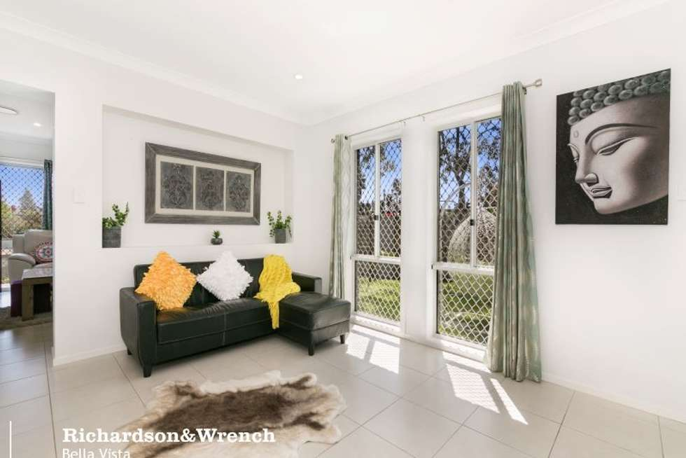 Third view of Homely semiDetached listing, 14 Lyrebird Crescent, The Ponds NSW 2769