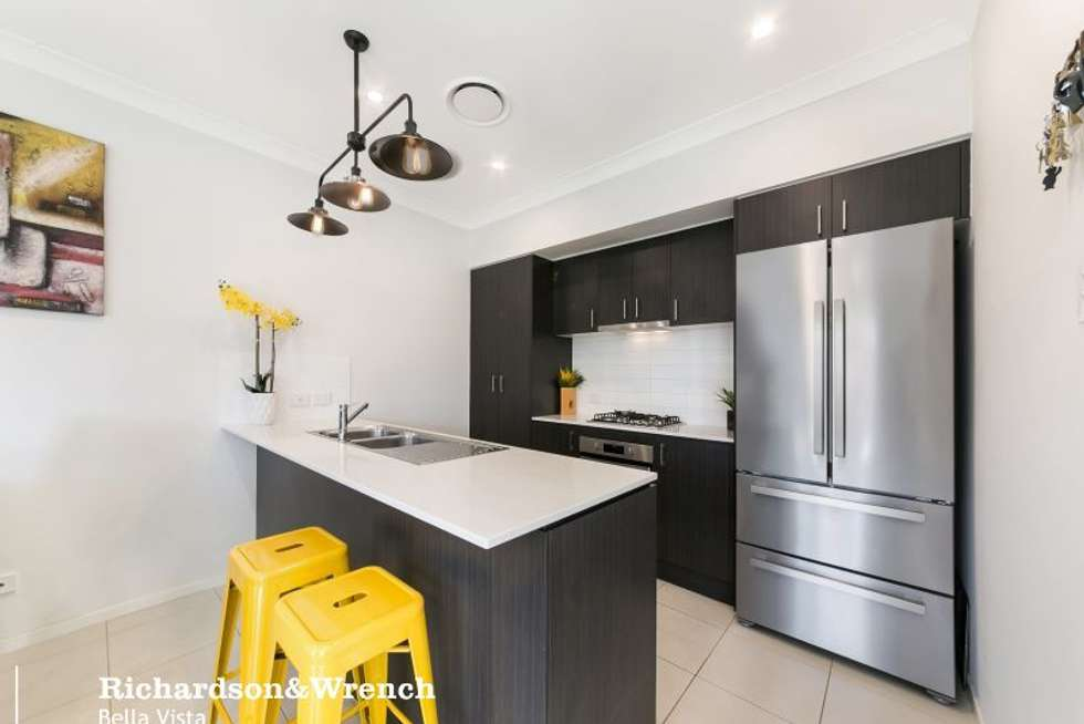 Fourth view of Homely semiDetached listing, 14 Lyrebird Crescent, The Ponds NSW 2769