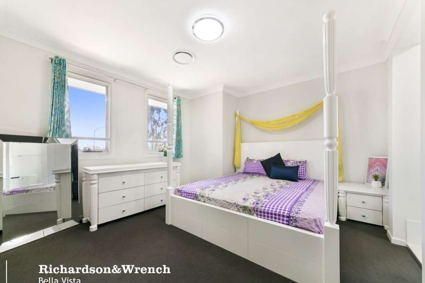 Seventh view of Homely semiDetached listing, 14 Lyrebird Crescent, The Ponds NSW 2769
