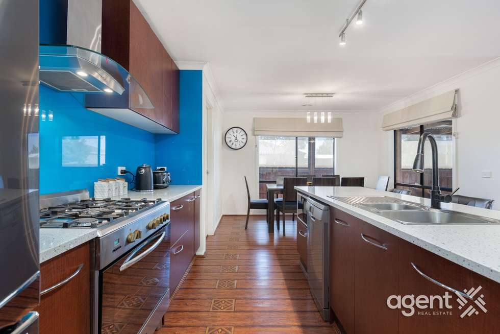 Third view of Homely house listing, 39 Belvedere Drive, Pakenham VIC 3810