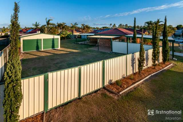 4 Dundas Close, Caboolture QLD 4510