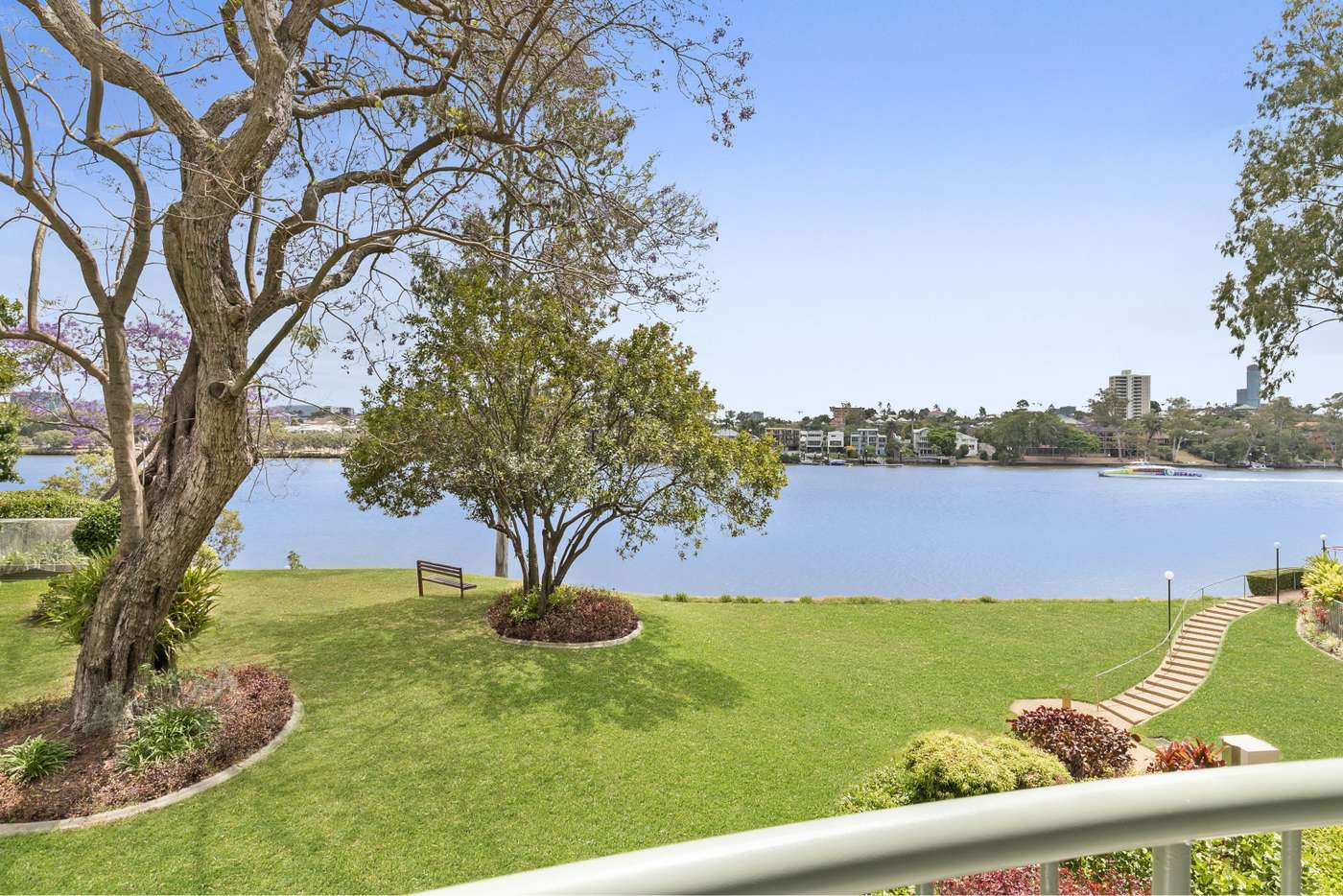 Main view of Homely unit listing, 4/72 Macquarie Street, St Lucia QLD 4067