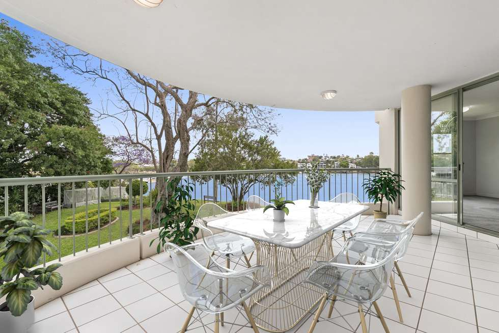 Second view of Homely unit listing, 4/72 Macquarie Street, St Lucia QLD 4067