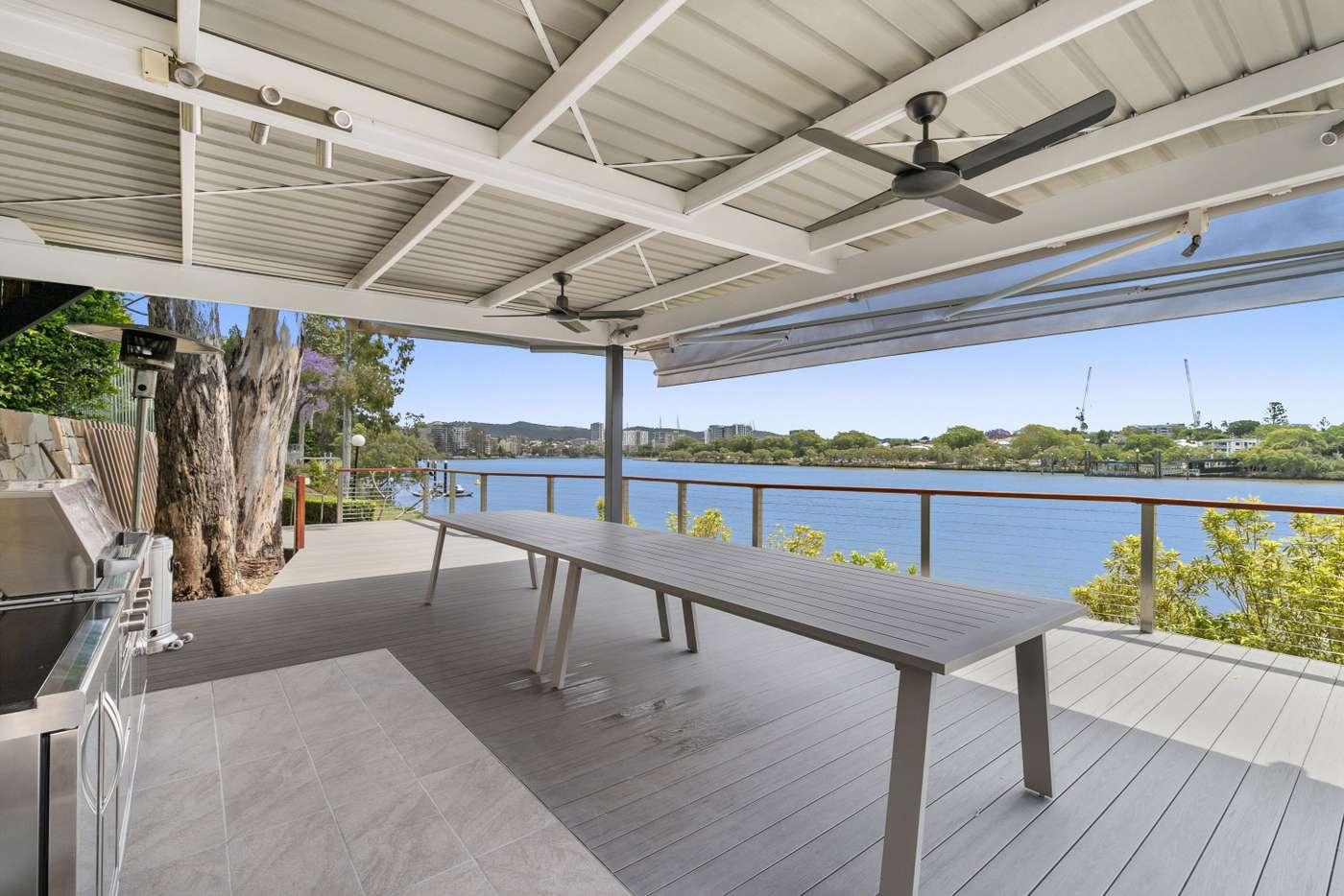Fifth view of Homely unit listing, 4/72 Macquarie Street, St Lucia QLD 4067