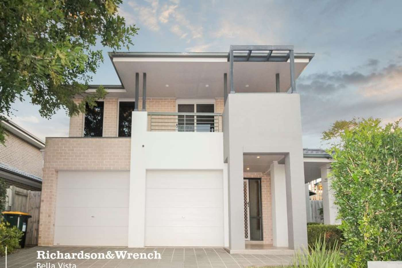 Main view of Homely house listing, 10 Ridgeline Drive, The Ponds NSW 2769