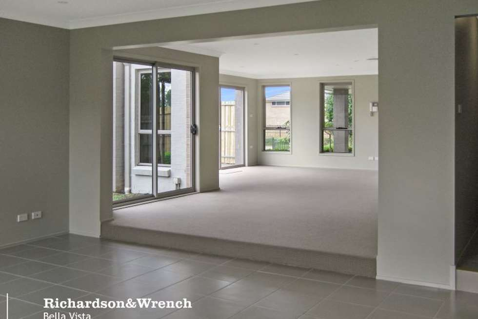 Third view of Homely house listing, 10 Ridgeline Drive, The Ponds NSW 2769