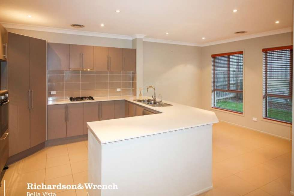 Fourth view of Homely house listing, 10 Ridgeline Drive, The Ponds NSW 2769