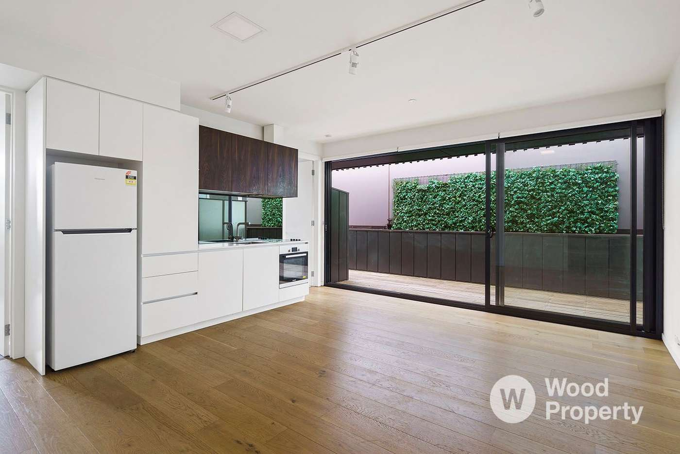 Main view of Homely apartment listing, 504/112 Ireland Street, West Melbourne VIC 3003