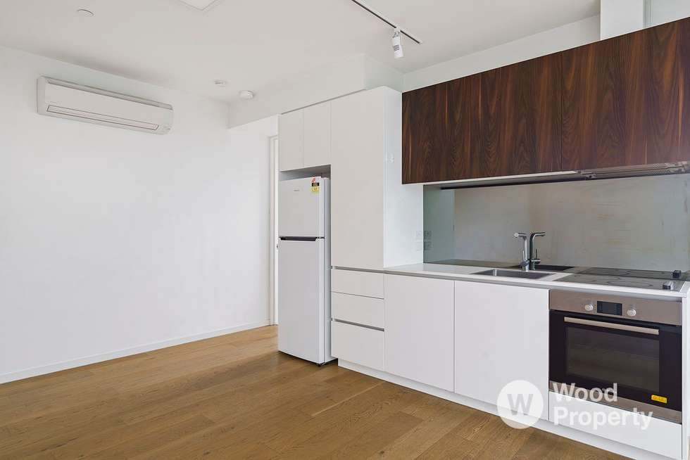Second view of Homely apartment listing, 504/112 Ireland Street, West Melbourne VIC 3003