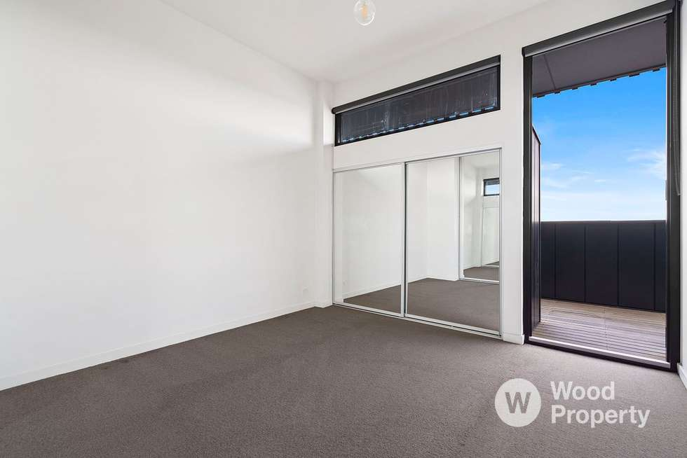 Third view of Homely apartment listing, 504/112 Ireland Street, West Melbourne VIC 3003
