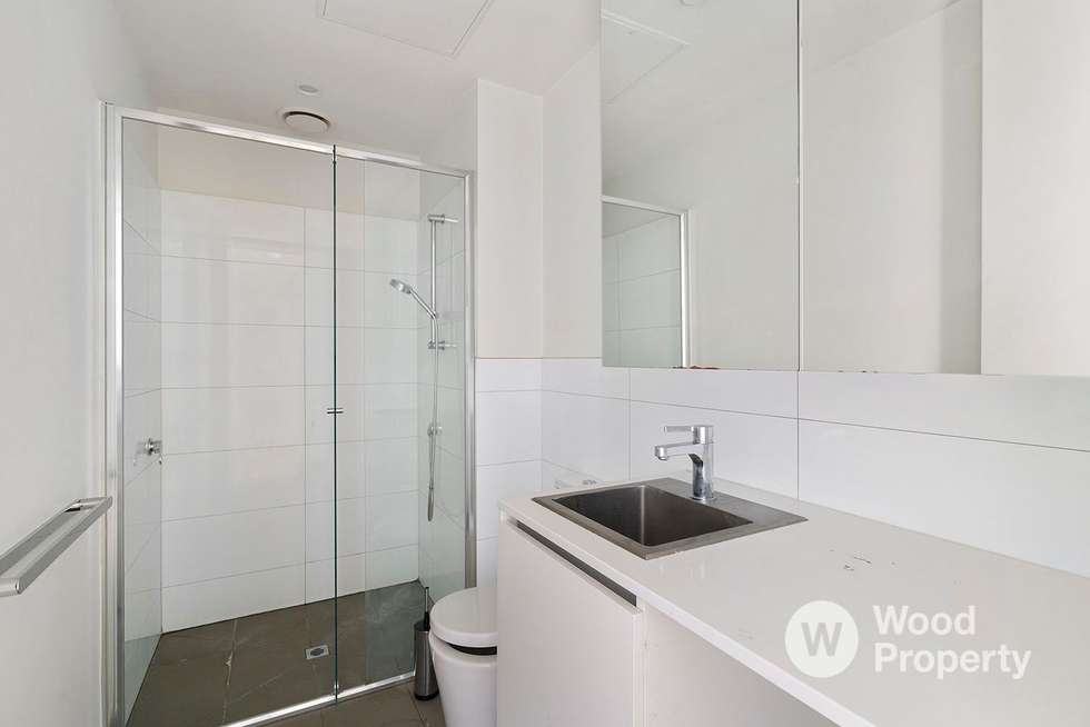 Fourth view of Homely apartment listing, 504/112 Ireland Street, West Melbourne VIC 3003
