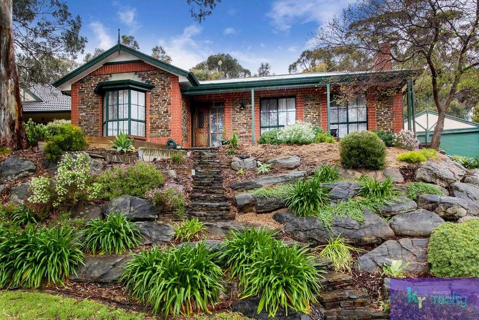 Second view of Homely house listing, 27 Highfield Drive, Aberfoyle Park SA 5159
