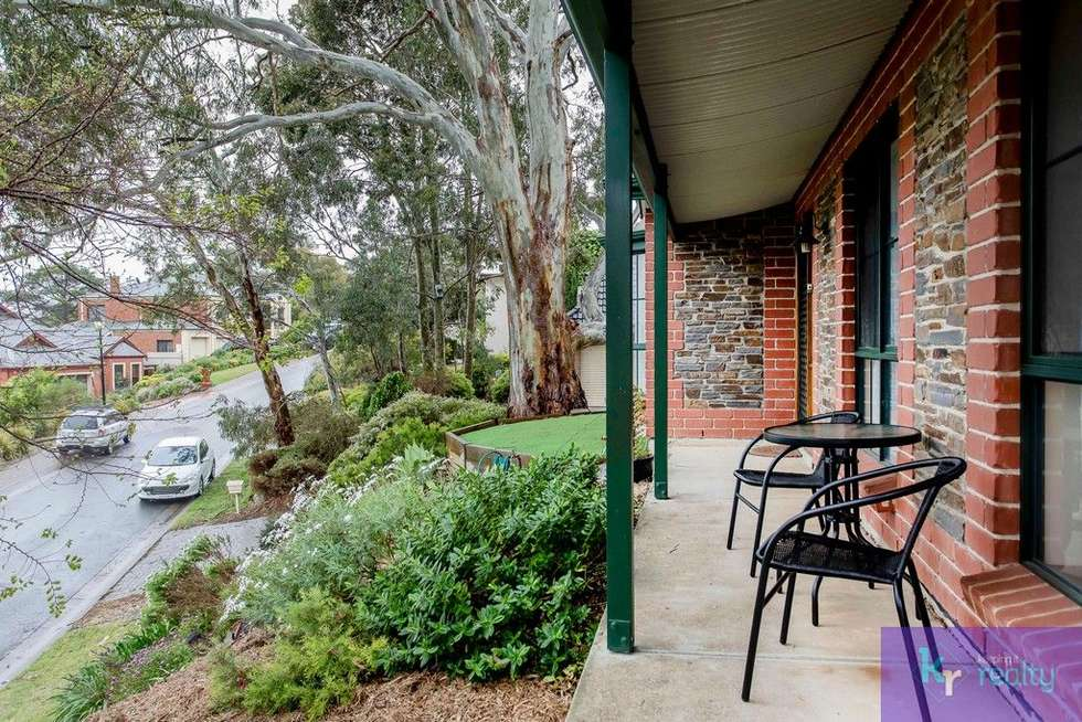 Third view of Homely house listing, 27 Highfield Drive, Aberfoyle Park SA 5159