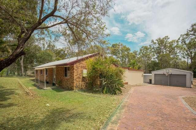 37 Evergreen Drive, Branyan QLD 4670