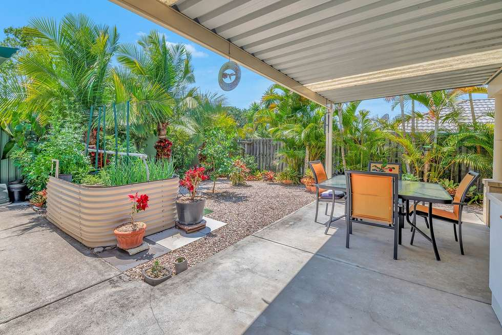 Second view of Homely house listing, 6 Glenhaven Court, Merrimac QLD 4226