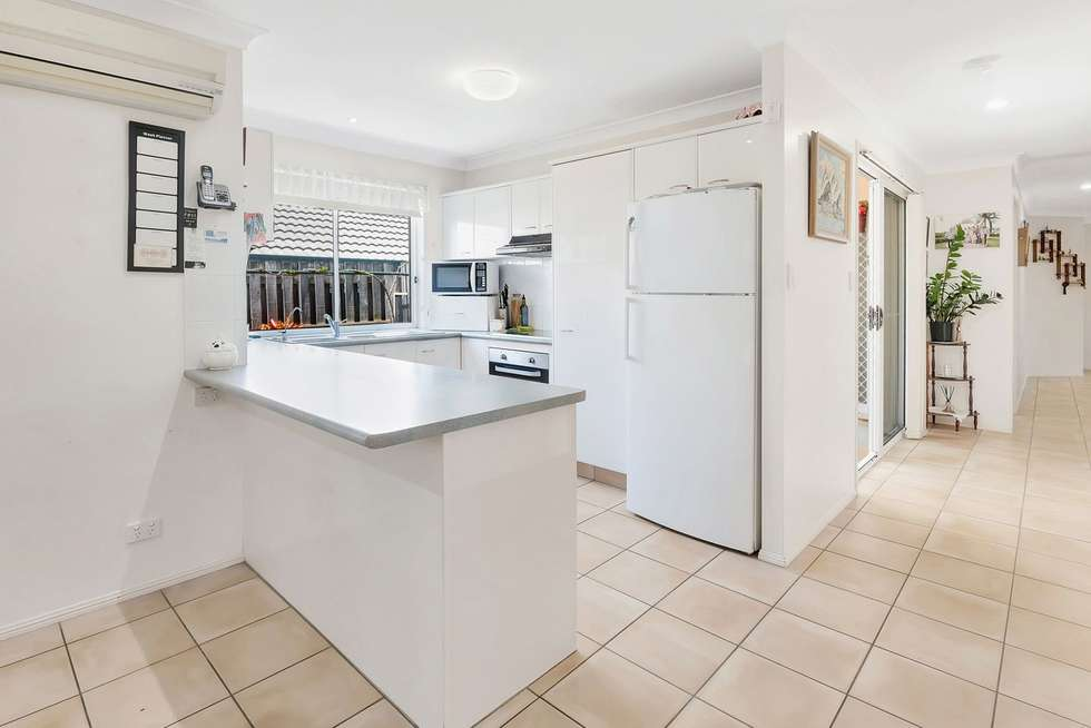Third view of Homely house listing, 6 Glenhaven Court, Merrimac QLD 4226
