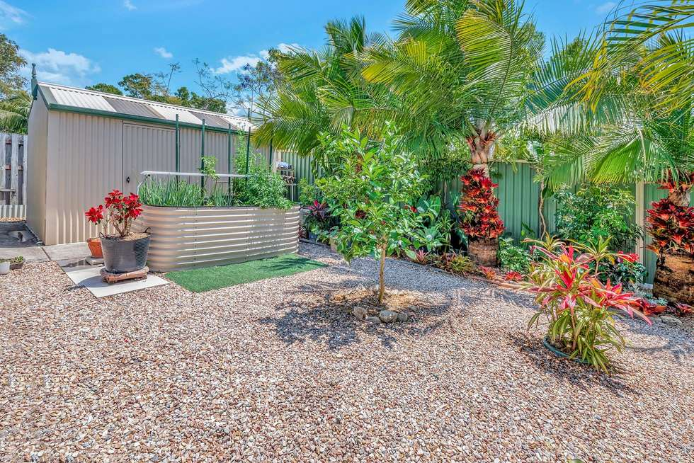 Fourth view of Homely house listing, 6 Glenhaven Court, Merrimac QLD 4226
