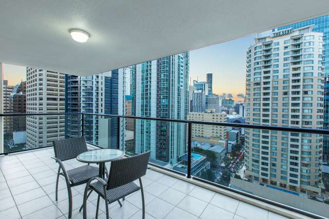902/79 Albert Street, Brisbane City QLD 4000