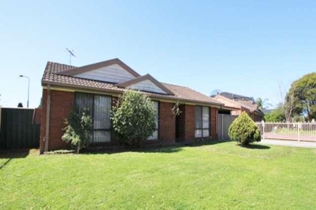 28 Cotterill Street, Plumpton NSW 2761