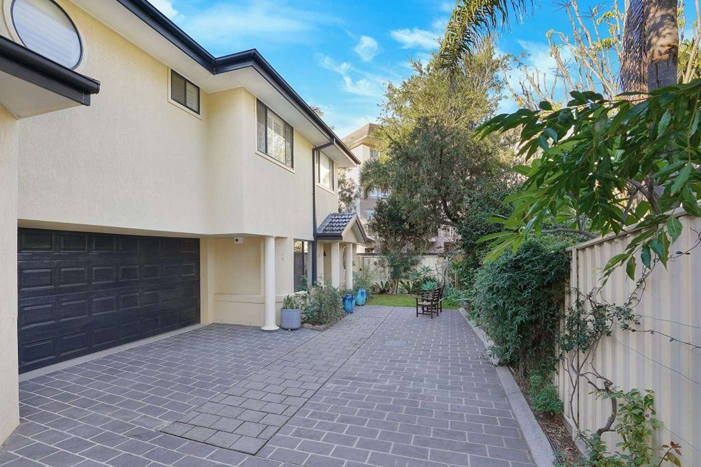 Main view of Homely townhouse listing, 3/112 Broken Bay Road, Ettalong Beach NSW 2257