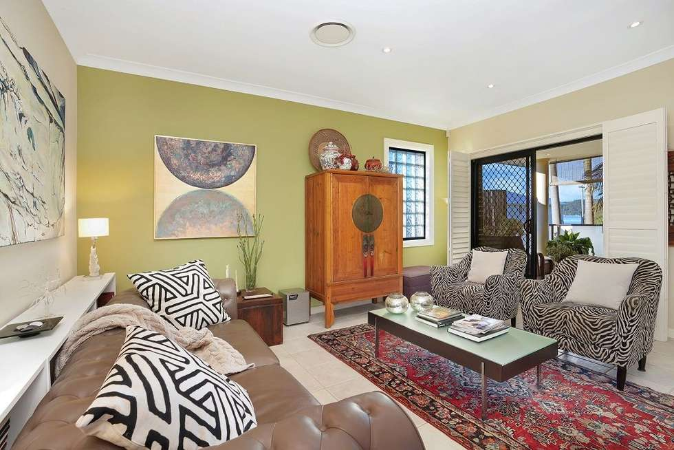 Third view of Homely townhouse listing, 3/112 Broken Bay Road, Ettalong Beach NSW 2257