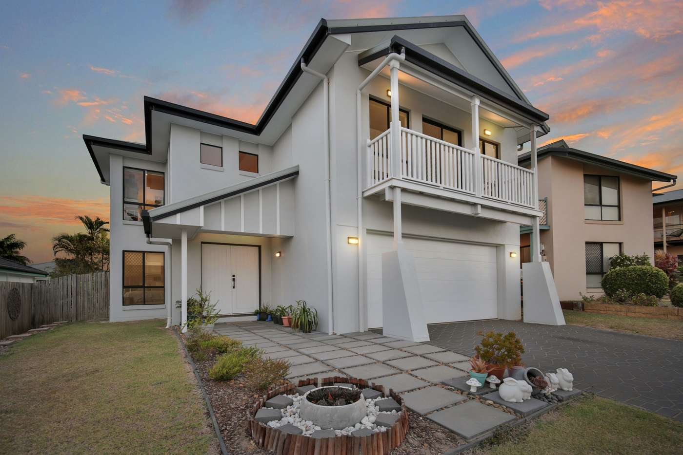 Main view of Homely house listing, 19 Robert John Circuit, Coral Cove QLD 4670