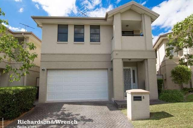 8 Chestnut Grove, Kellyville NSW 2155