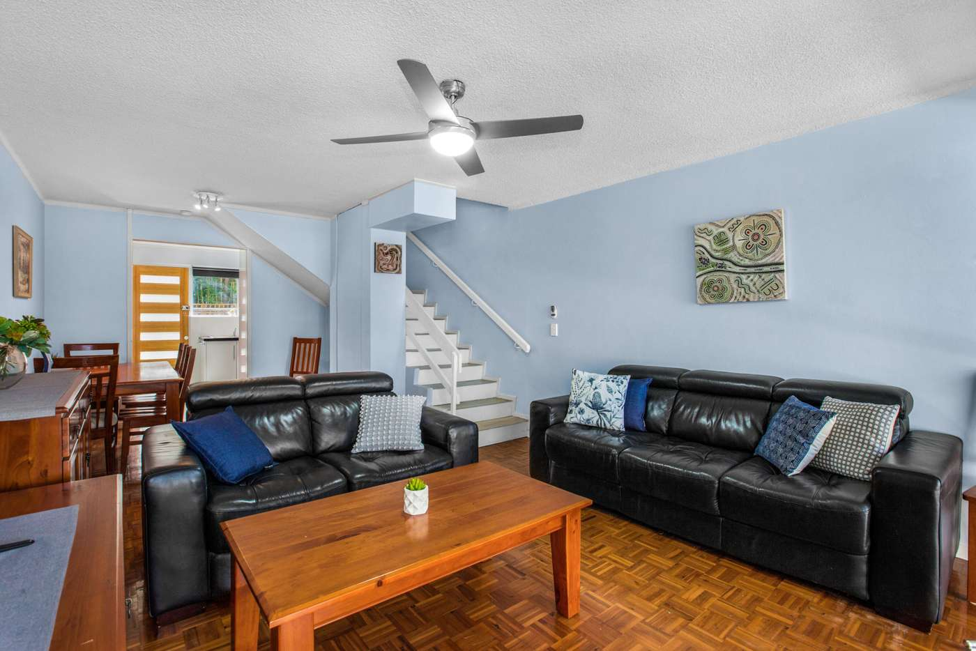 Main view of Homely townhouse listing, 8/14 Central Street, Labrador QLD 4215