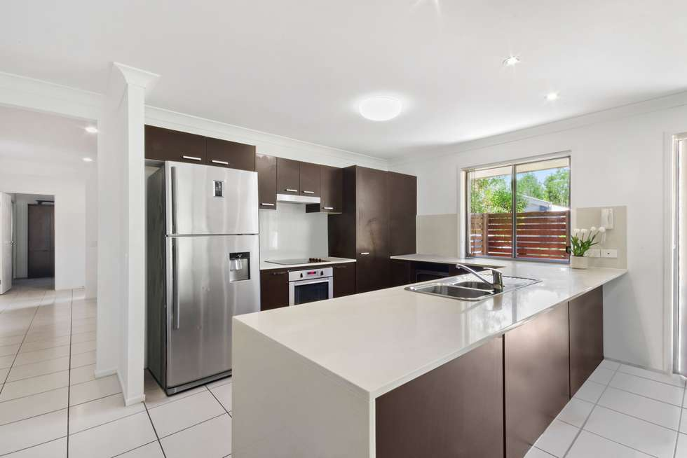 Second view of Homely house listing, 46/15 Dunes Court, Peregian Springs QLD 4573