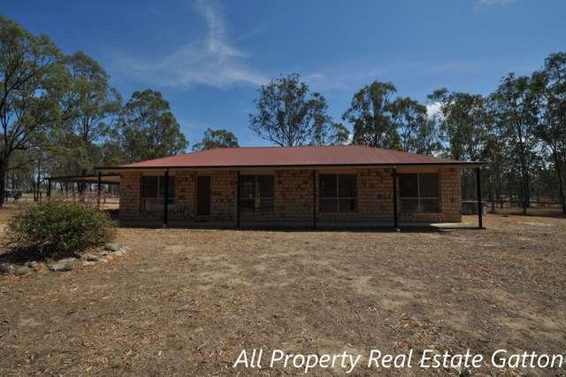 95 Tillack Road, Gatton QLD 4343