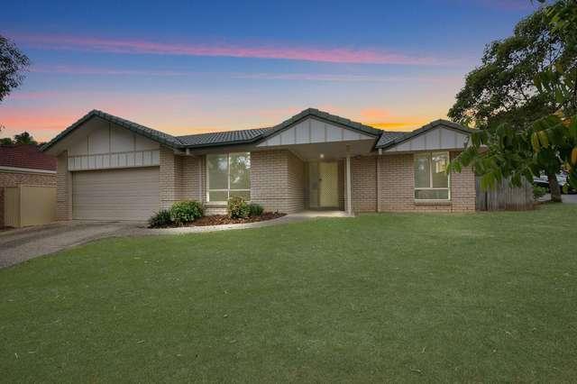 1 Diamondy Close, Forest Lake QLD 4078