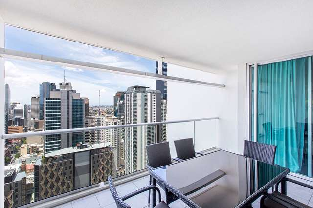 906/151 George Street, Brisbane City QLD 4000