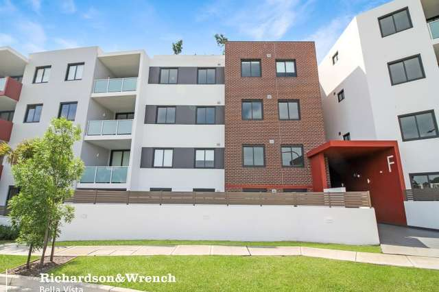 F229/1 Herlina Crescent, Rouse Hill NSW 2155