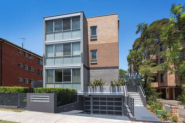 4/33 Martin Place, Mortdale NSW 2223