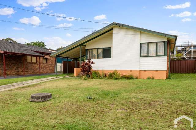 5 Hales Place, Blackett NSW 2770