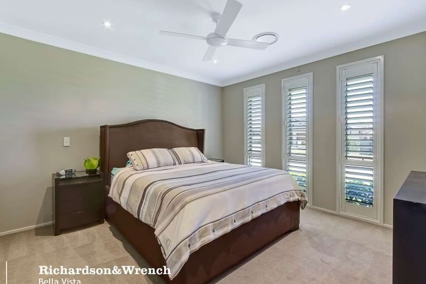 Sixth view of Homely house listing, 17 Willunga Avenue, Kellyville Ridge NSW 2155