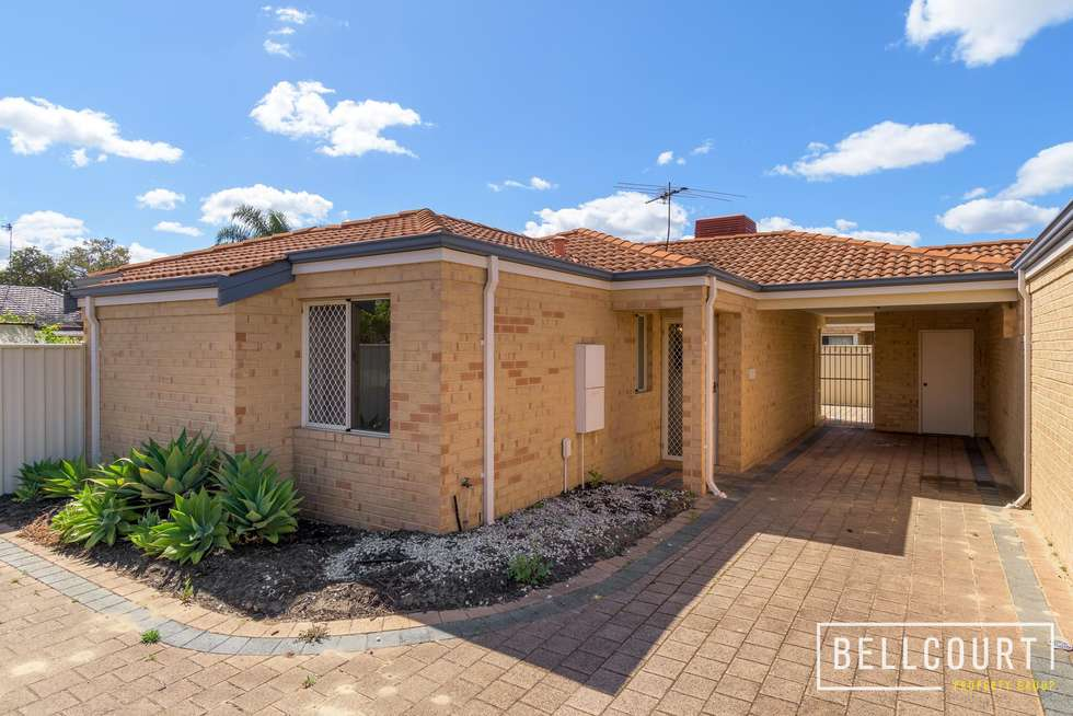 Second view of Homely unit listing, 5/18 Hogarth Street, Cannington WA 6107