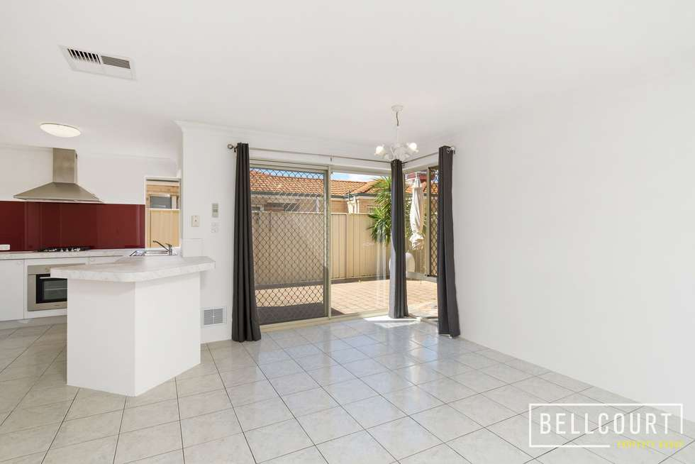 Fifth view of Homely unit listing, 5/18 Hogarth Street, Cannington WA 6107
