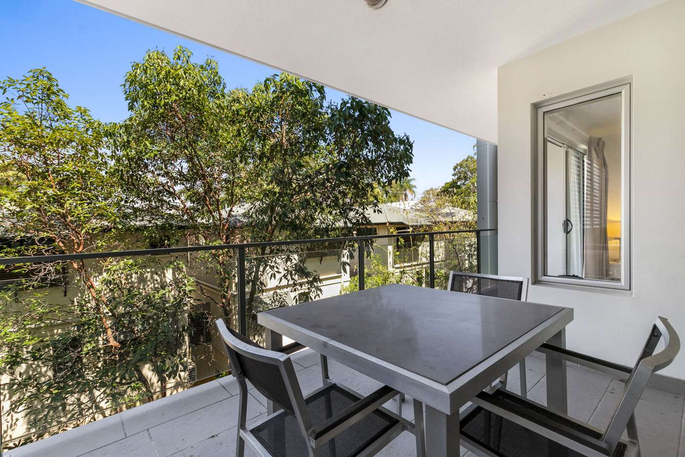 Main view of Homely unit listing, 16/18 Gailey Road, St Lucia QLD 4067