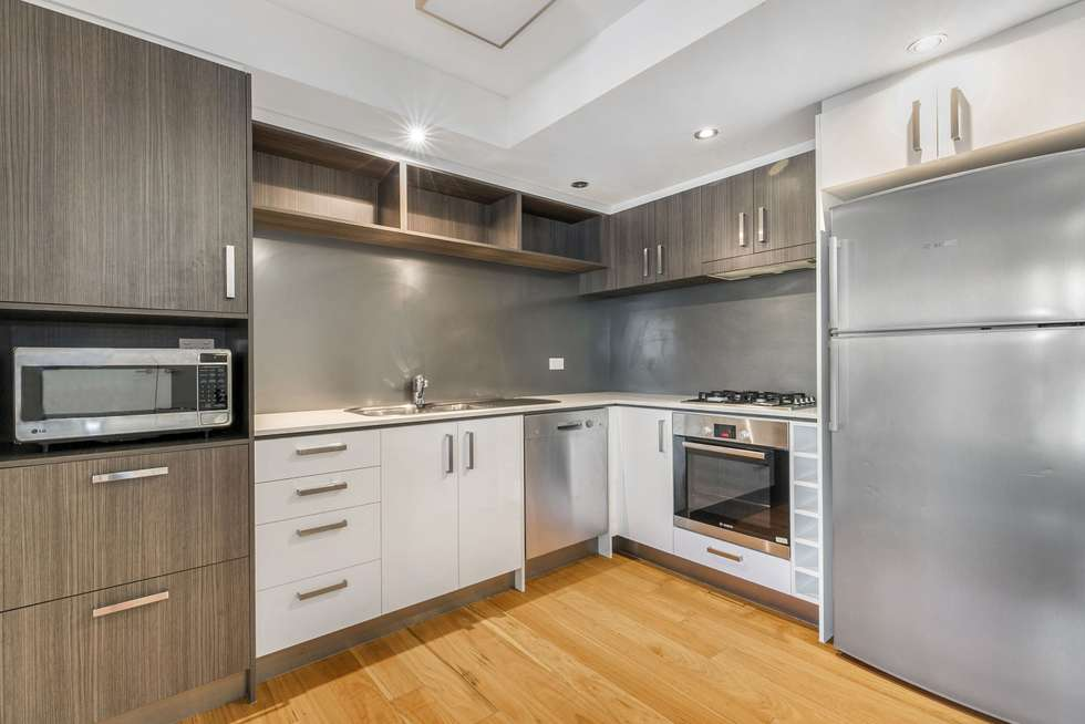 Second view of Homely unit listing, 16/18 Gailey Road, St Lucia QLD 4067