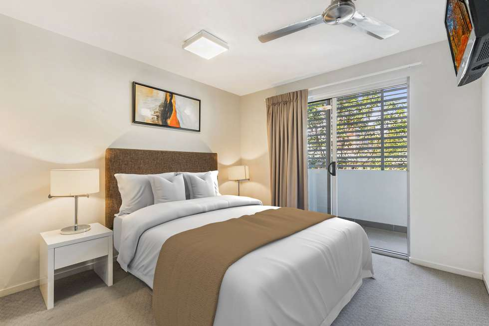 Fourth view of Homely unit listing, 16/18 Gailey Road, St Lucia QLD 4067
