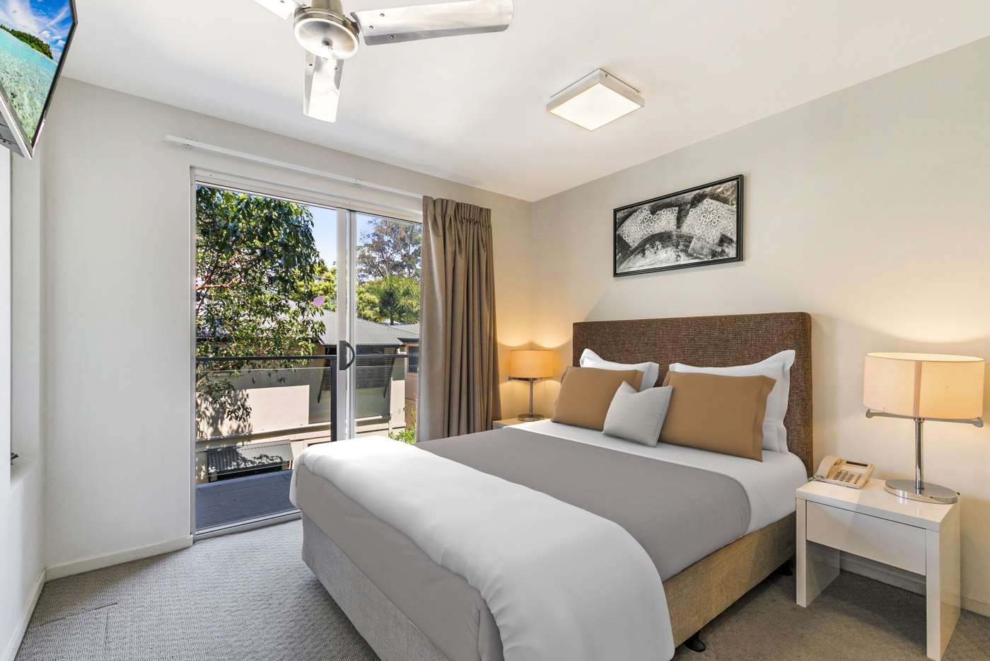 Sixth view of Homely unit listing, 16/18 Gailey Road, St Lucia QLD 4067