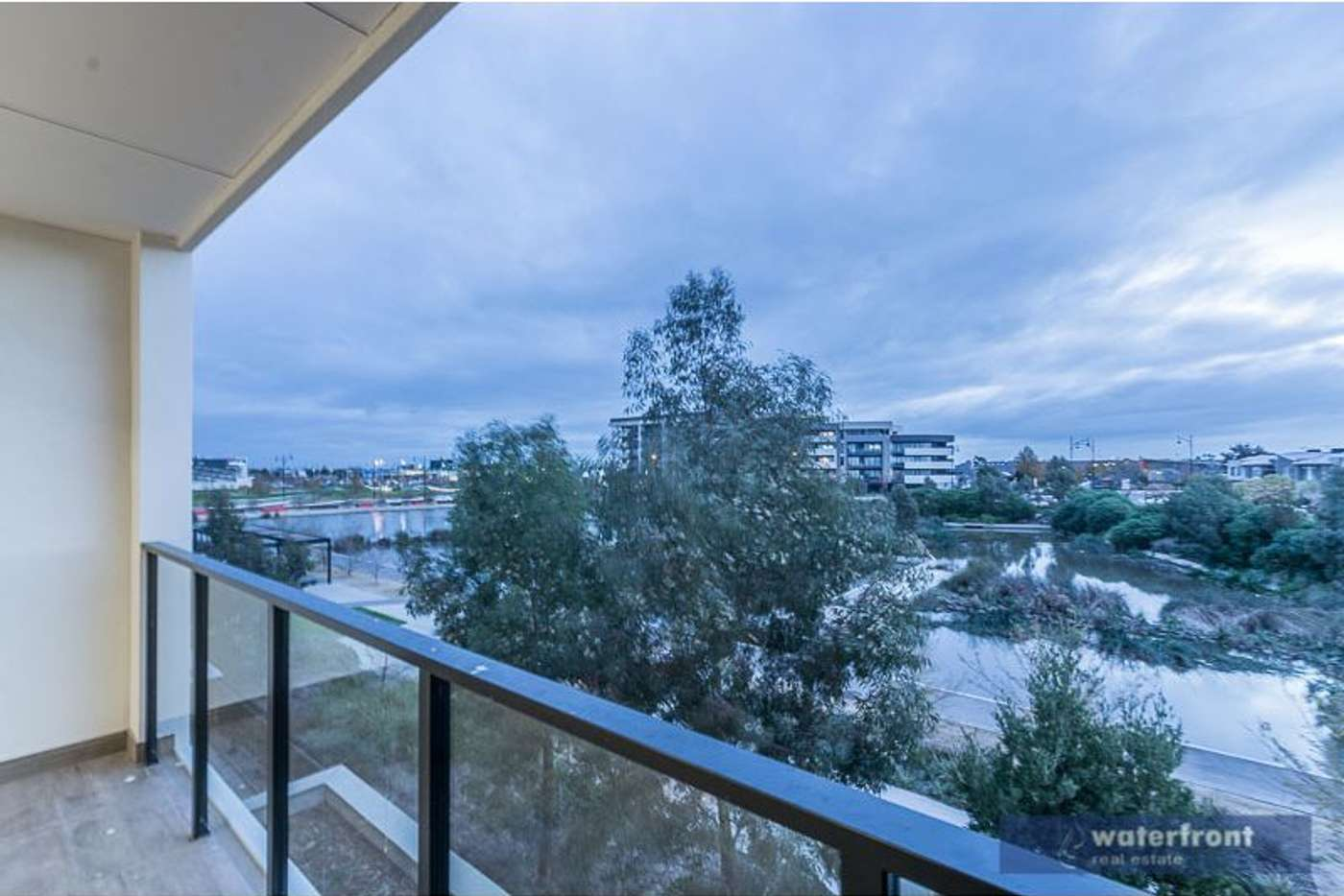 Main view of Homely apartment listing, 35/10 Monckton Place, Caroline Springs VIC 3023