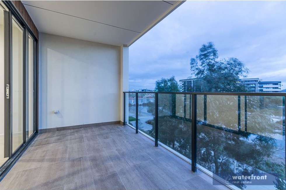 Second view of Homely apartment listing, 35/10 Monckton Place, Caroline Springs VIC 3023
