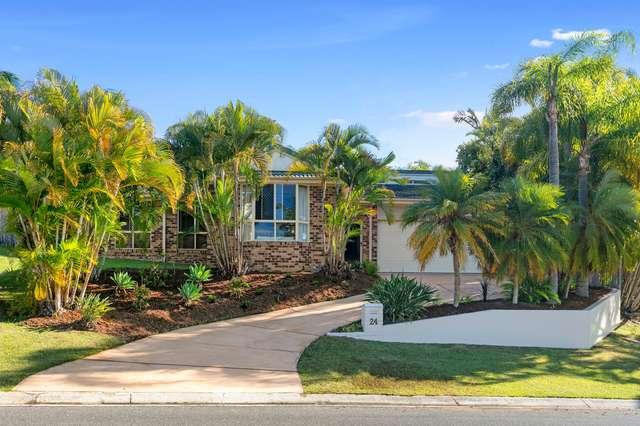 24 Rosevale Avenue, Aroona QLD 4551