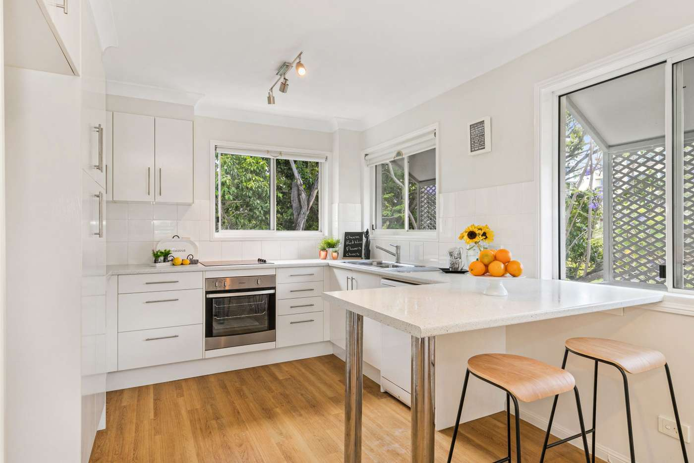 Main view of Homely unit listing, 5/99 Macquarie Street, St Lucia QLD 4067