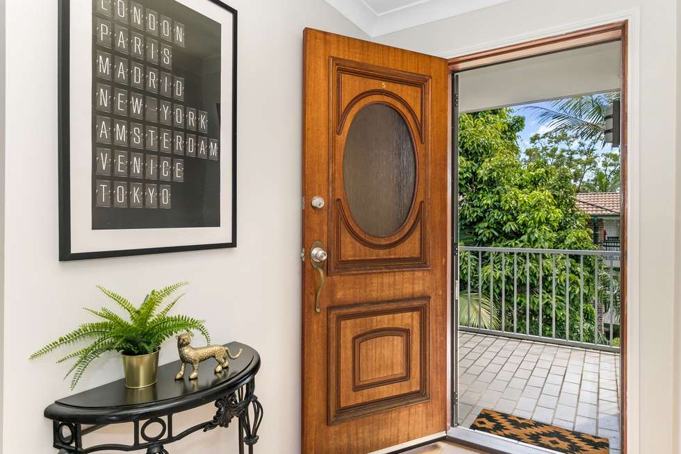 Fourth view of Homely unit listing, 5/99 Macquarie Street, St Lucia QLD 4067