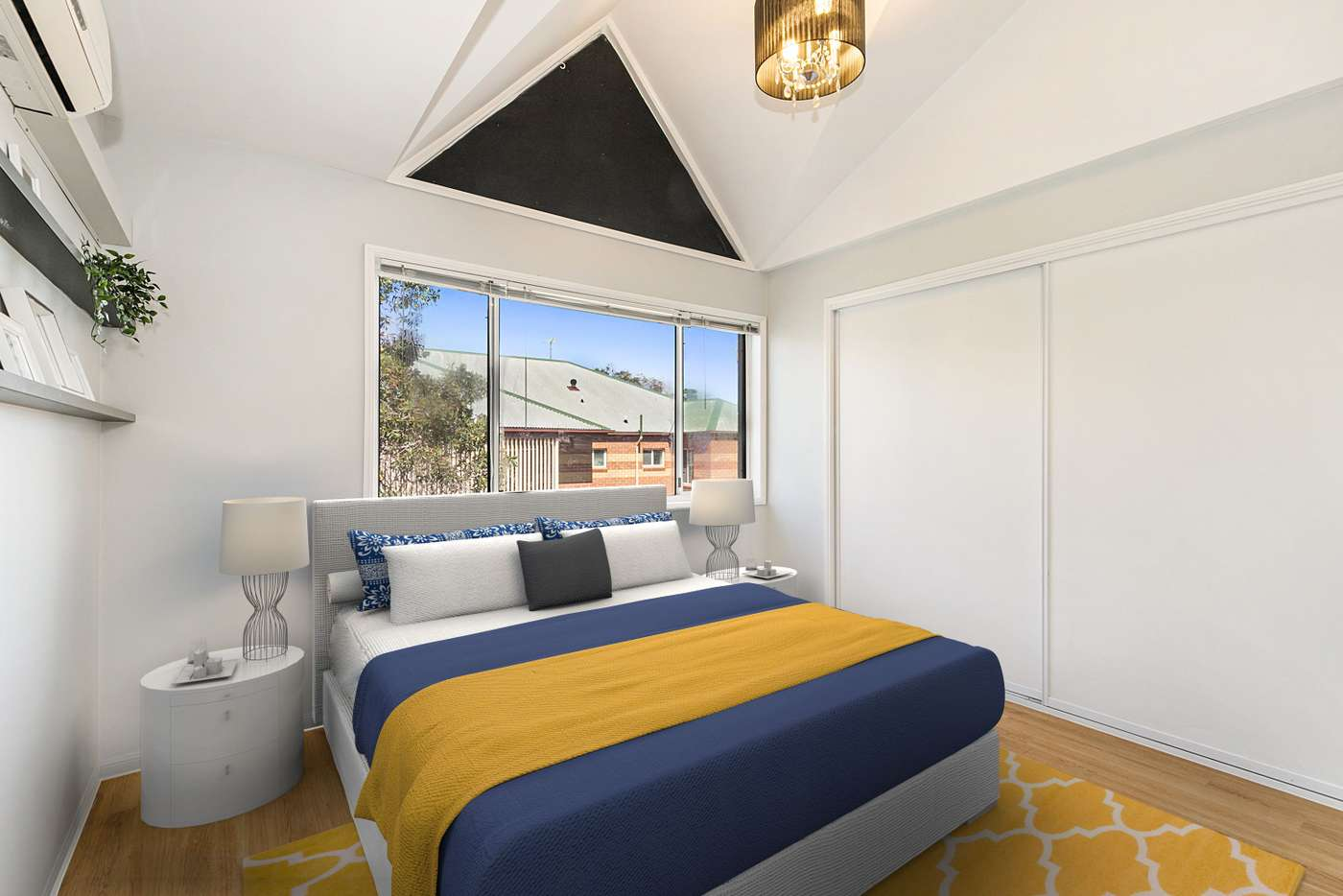 Fifth view of Homely unit listing, 5/99 Macquarie Street, St Lucia QLD 4067
